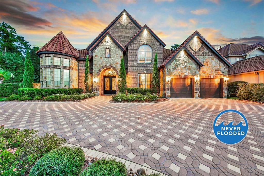 9511 Majestic Canyon Lane, Houston, TX 77070