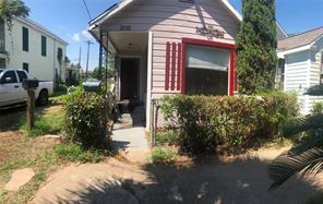 2522 Avenue M, Galveston, TX, 77550