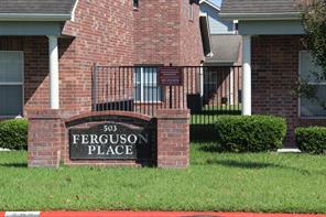503 Ferguson