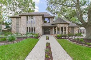15814 Laurelfield, Houston TX 77059