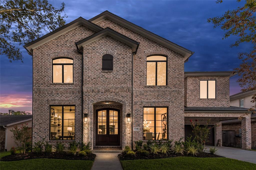 6249 Meadow Lake, Houston, TX 77057