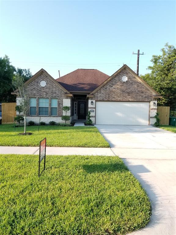 5238 Burma Road, Houston, TX 77033