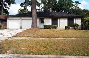 19406 Flaxwood, Humble, TX, 77346