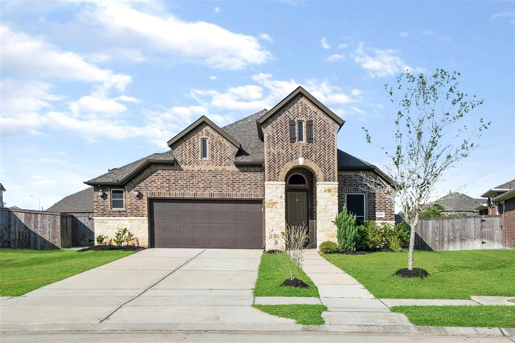 2306 Grayson Valley Lane Pearland Tx 77089 Better
