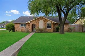 21703 Rotherham Drive, Spring, TX 77388