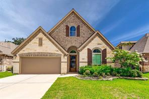 18821 swansea creek drive, new caney, TX 77357