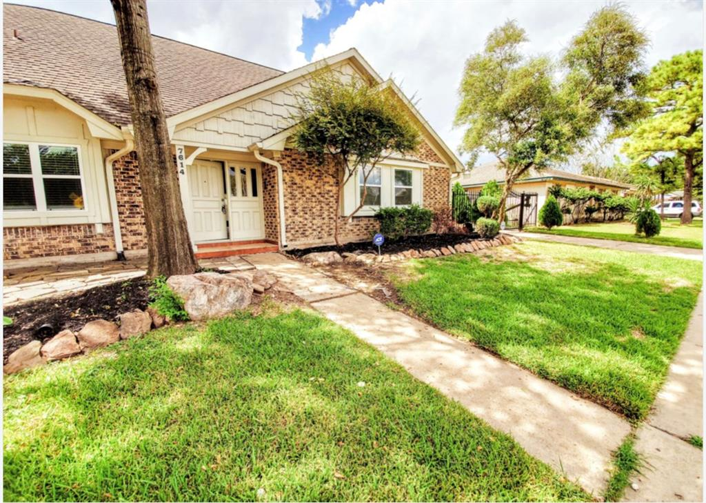7614 Pella Drive, Houston, TX 77036