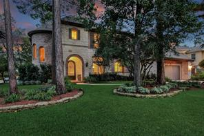 14 Spruce Canyon Place, The Woodlands, TX 77382