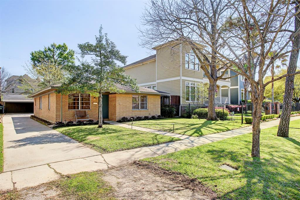 The home was purchased by its current owners in late 2017, and they upgraded a number of things including a thorough paint job inside and out, new faucets, appliances, lighting, and kitchen flooring. Window blinds throughout.
