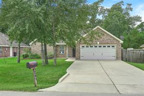 1241 Chateau Woods Parkway Drive, Conroe, TX 77385