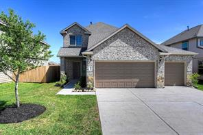 17122 Devon Dogwood Trail, Richmond, TX 77407