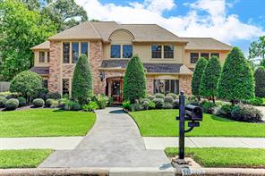 16302 Brook Forest, Houston, TX, 77059