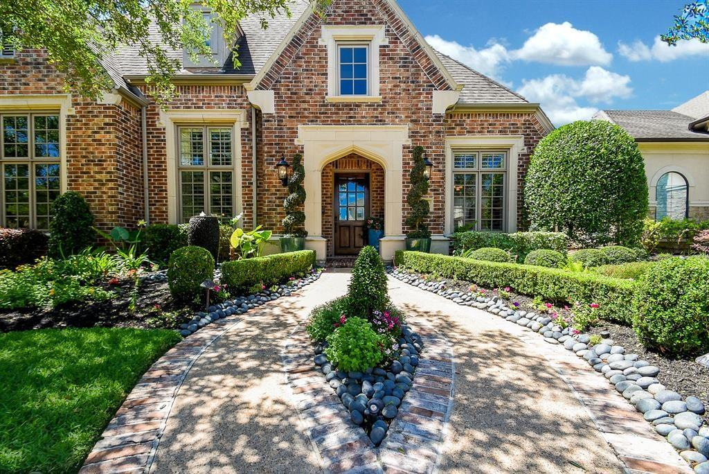 "Are you looking for a ""TRUE CUSTOM HOME"" in the Sugar Land area? Well this is it !!! This one of a kind showcase home has EVERYTHING you need for entertaining your family and guest. The backyard will make your guest sad when it's time to leave. The ""WATERPARK"" like pool with the treehouse and Grotto will create priceless memories for years to come. The décor inside will have you in ""AWE"" as you turn each corner while wanting to see more. Custom faux painted walls in certain areas. Wood floors, tile floors. Large Island kitchen with stainless steel appliances. The game room and media room is a must see. All bedrooms have walk-in closets and each one is unique in it's own way. The landscaping is Immaculate with personal touches by the owner. This property just feels like ""HOME"". Once you walk up the unique walkway to the front door you can see the love that surrounds this property. Make your appointment TODAY because tomorrow may be too late... Motivated Seller says Bring Offers."