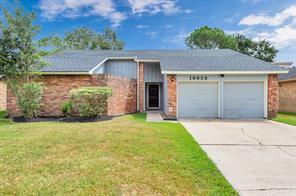 16323 Quail Place, Houston, TX, 77489