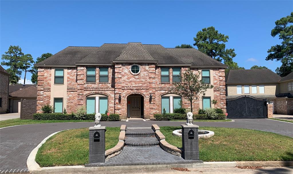 3310 Teawick Court, Houston, TX 77068