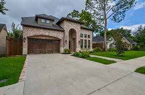 2501 Goldsmith, Houston TX 77030