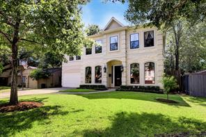 139 Beverly Lane, Bellaire, TX 77401