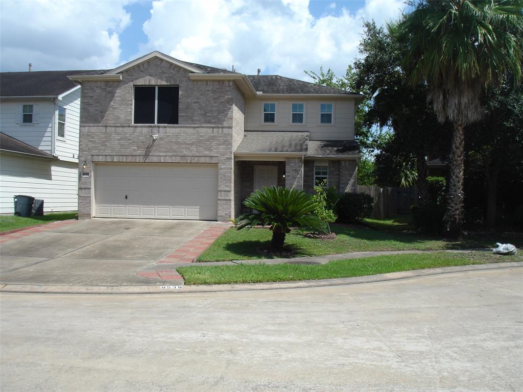 8539 W village  rose lane, South Houston, TX 77072