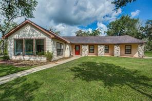 3545 County Road 861 NE, Brazoria, TX 77422
