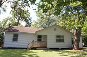 609 Jasmine, Richwood TX 77531