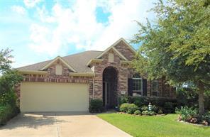 4601 Hermosa Arroyo Drive, League City, TX 77573