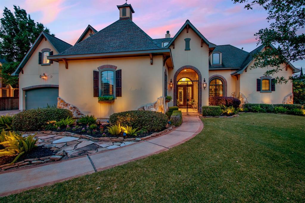 12406 Broken Pine Lane, Cypress, TX 77433