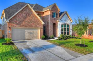 31931 Casa Linda Drive, Hockley, TX 77447