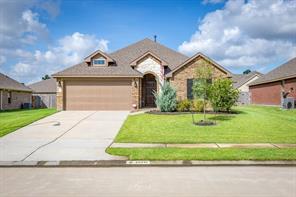 18031 Van Berkel Ln, Houston, TX, 77044