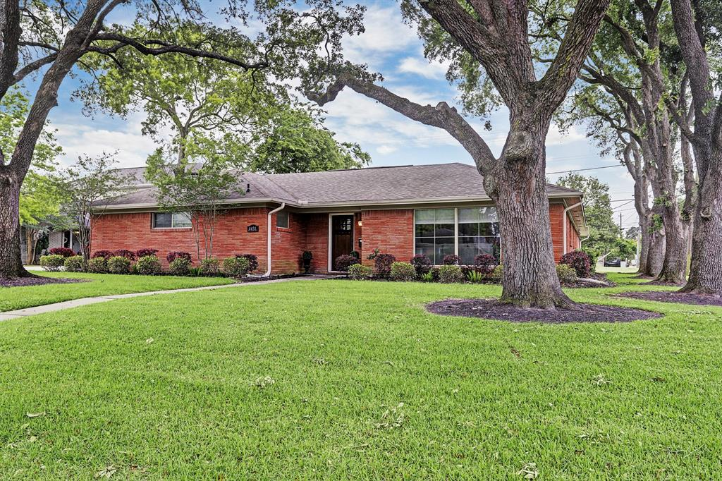 4431 McDermed Drive, Houston, TX 77035