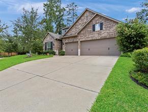 31626 Sutter Springs Lane, Spring, TX 77386