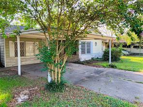 7218 Werner Street, Houston, TX 77076