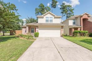 58 Thicket Grove, The Woodlands, TX, 77385