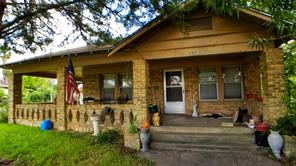 5002 Rusk, Houston, TX, 77023