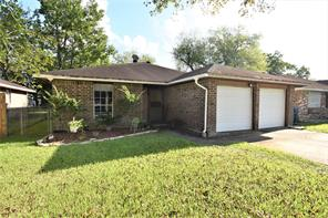 4814 38th Street, Dickinson, TX 77539