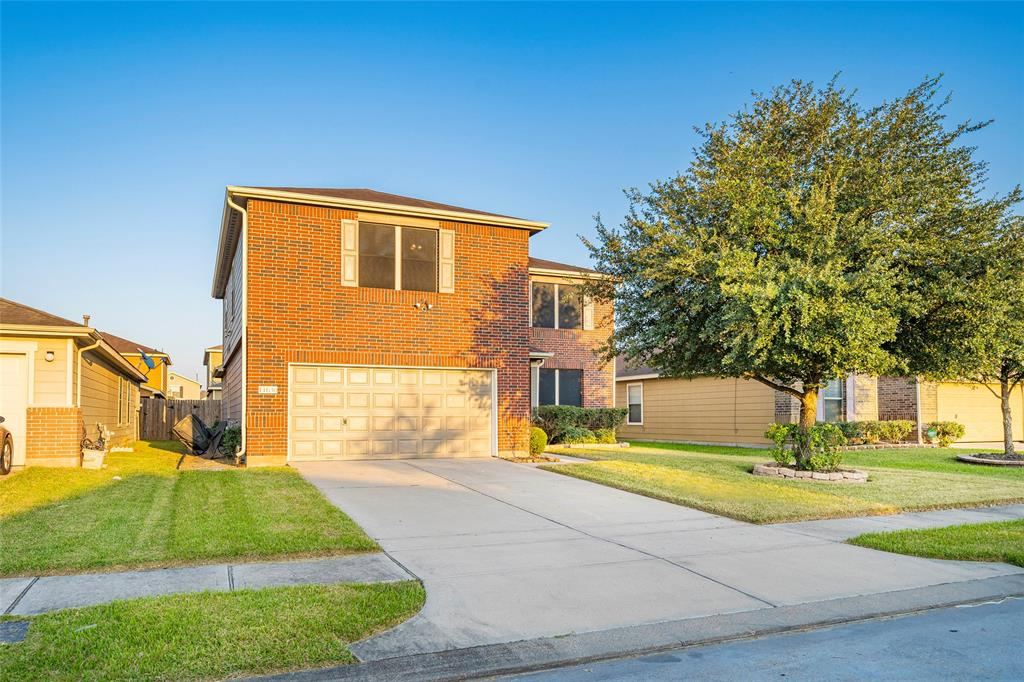 11630 Township Dale Court, Houston, TX 77038