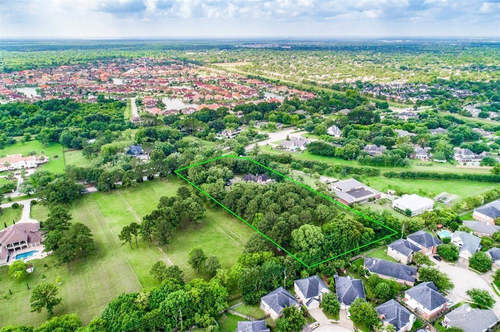18710 Kingsland Boulevard, Houston, TX 77094