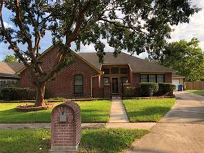 6231 St Anne, Houston TX 77088