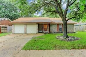 6726 Feather Creek Drive, Houston, TX 77086
