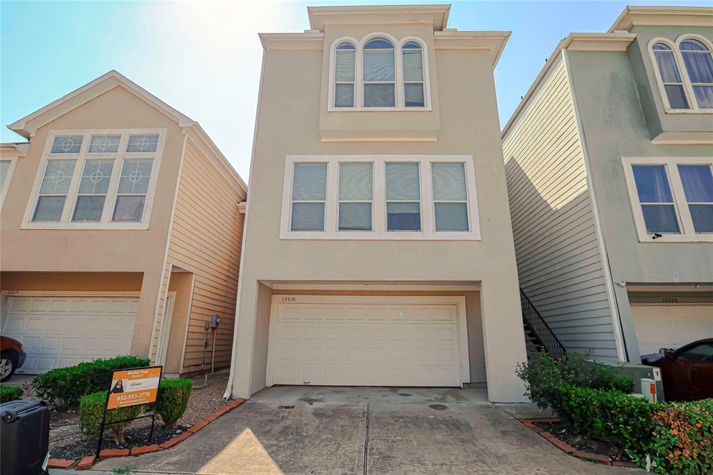 12610 Panther Villa Court, Houston, TX 77099, MLS # 74810585 | It's Closing Time Realty