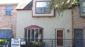 14715 Barryknoll Lane #126, Houston, TX 77079