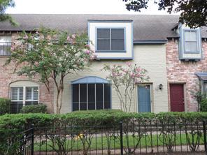 14711 Barryknoll Lane #41, Houston, TX 77079