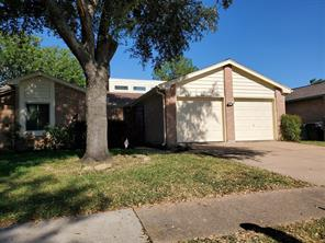 3707 Chadwell Glen, Houston TX 77082