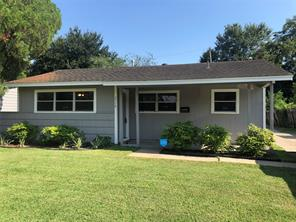 2518 Thomas, Pasadena TX 77506
