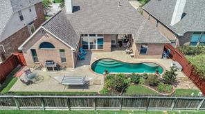 17610 Empress Cove, Tomball, TX, 77377