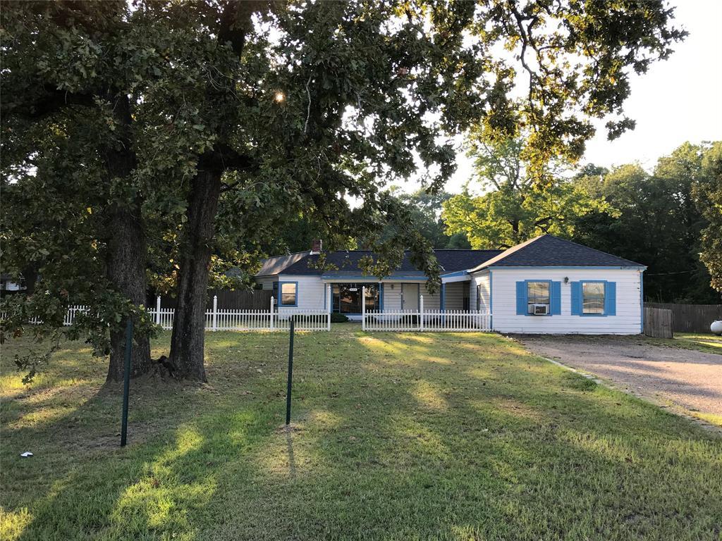 505 S Home Street, Corrigan, TX 75939