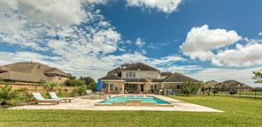 1817 Portglen Drive, League City, TX 77573