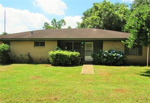 205 W Panola Street, Mount Enterprise, TX 75681