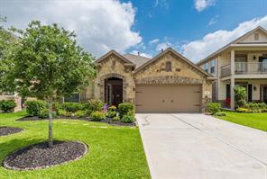 6827 Lantern Hill, Richmond, TX, 77469