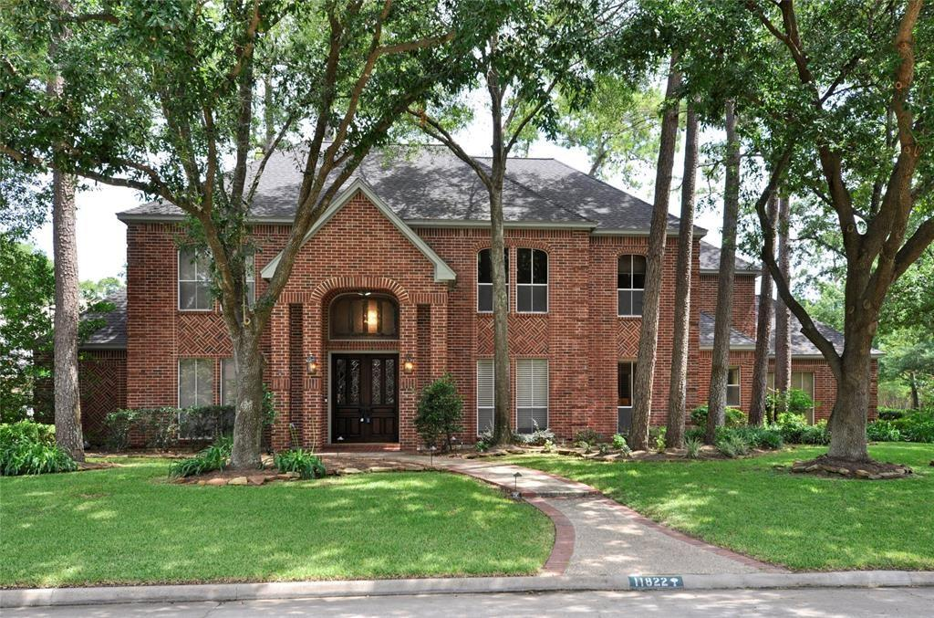 11822 Pebbleton Drive, Houston, TX 77070