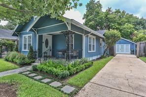4302 Julian Street, Houston, TX 77009